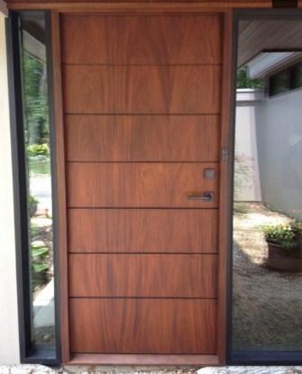 desain pintu rumah sederhana