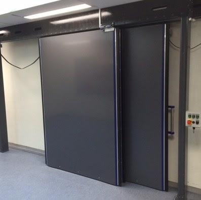 gambar desain pintu geser rumah minimalis terbaru