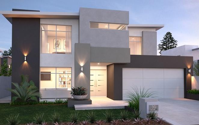 Tipe Rumah Minimalis dengan Konsep Terbaru
