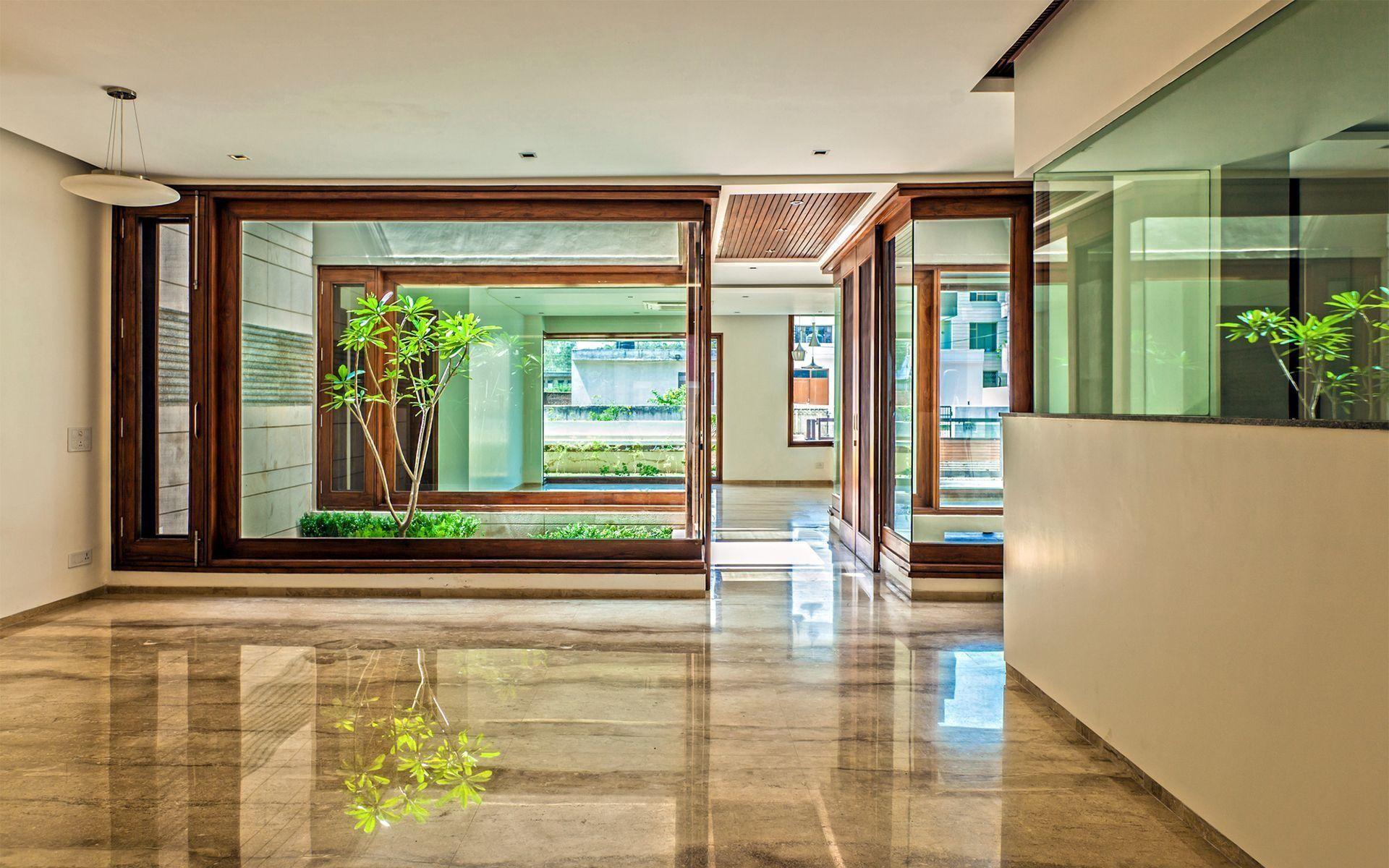 Tips Cerdas Membuat Taman Indoor Cantik Perusahaan Kontraktor